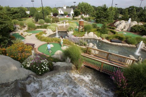 Country Fair Entertainment Park Medford Ny
