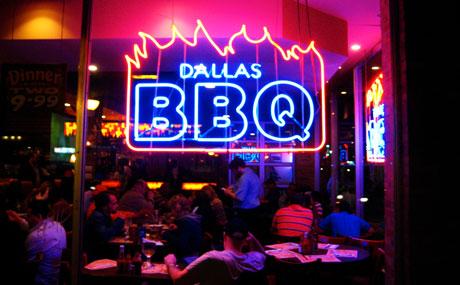 Dallas Bbq Times Square Ny