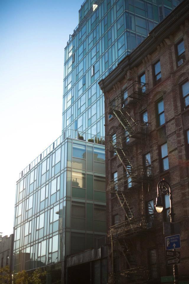 Hotel On Rivington New York Ny