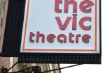 THE VIC THEATRE - CHICAGO, IL