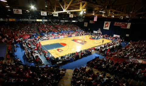 Toyota Of New Orleans >> UIC PAVILION – CHICAGO, IL