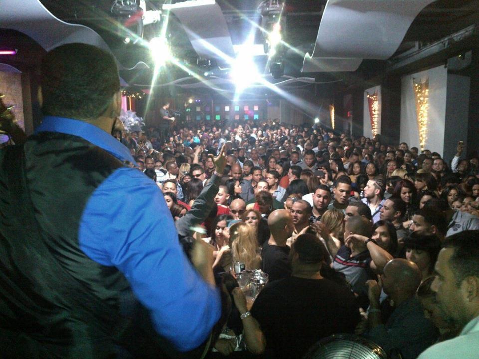 Luna Nightclub Amp Lounge Bronx Ny