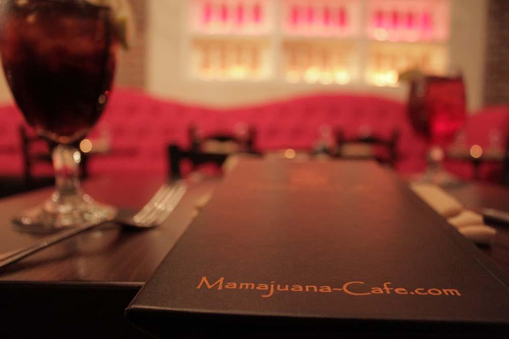 Mamajuana Cafe Upper West Side
