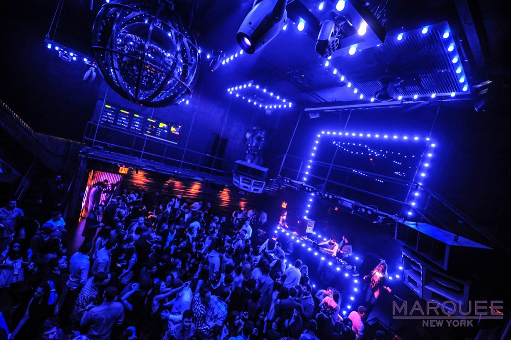 MARQUEE NYC |