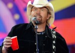 Toby Keith Concert Ticket + Concert Party Bus Chicago with guest Eli Young Band
