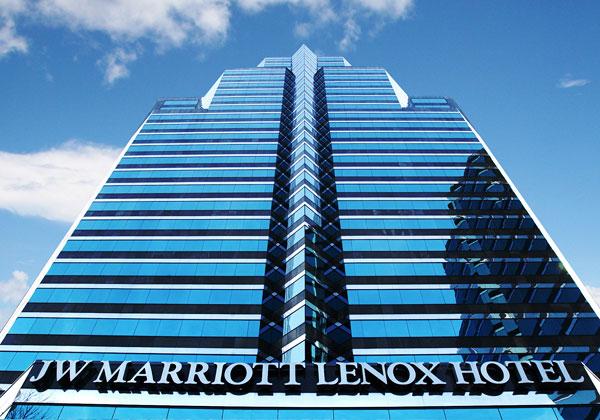 Jw marriott hotel buckhead atlanta atlanta georgia for 24 hour nail salon in atlanta ga