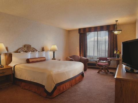 Excalibur Hotel Tower Room Excalibur Hotel...