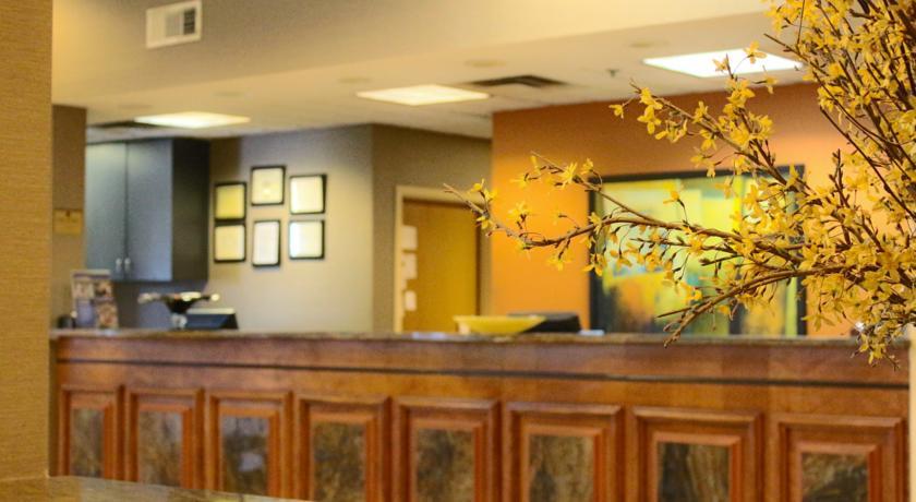 Best Western Plus Hotel Amp Suites Airport South Atlanta