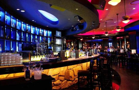 Image result for the blue martini las vegas