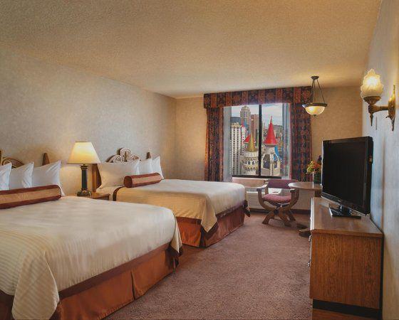 Excalibur Hotel Amp Casino Las Vegas