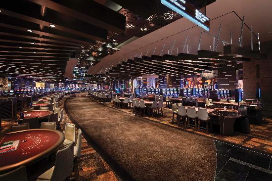 Aria resort casino las vegas for 24 hour nail salon las vegas nv