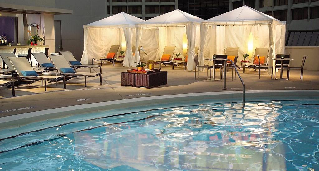 Marriott marquis atlanta atlanta georgia for 24 hour nail salon in atlanta ga
