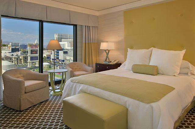 Caesars Palace Atlantic City Room Service