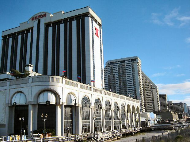 Hilton casino hotel atlantic city casino ohio