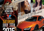 HIN Chicago FEATURING Miss HIN 2015 VICKI LI and Miss HIN Cleveland 2015 Kristina Chai on Saturday, July 11th