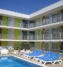 Best Western Plus Hollywood Hills Hotel Hollywood