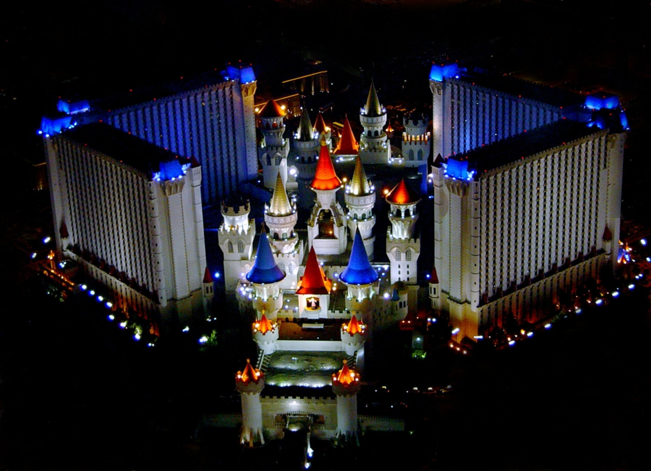 excalibur hotel casino com
