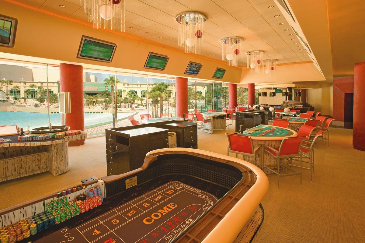 Luxor Slots Casino