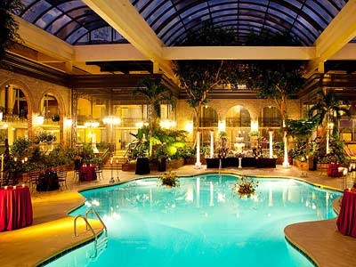 Sheraton Atlanta Hotel Georgia No Comments 4 5
