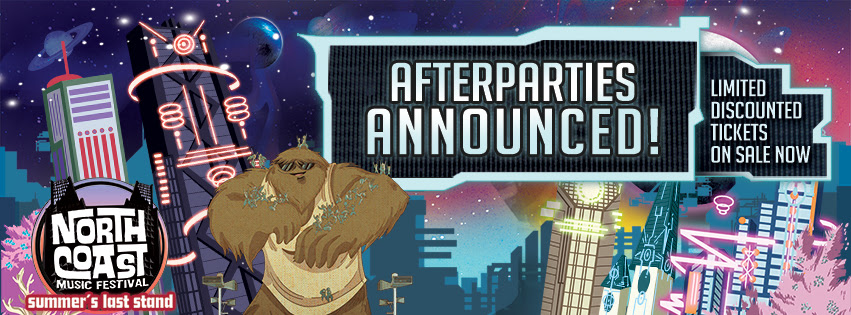 ncmf afterparties