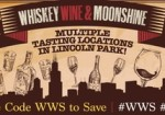 Whiskey Wine & Moonshine 2016 - Chicago