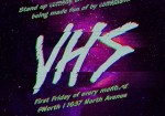 VHS Comedy