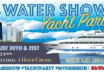 2016 Air Show Yacht Party Chicago (2 Day Event)