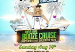 The El Hefe Booze Cruise on August 14th