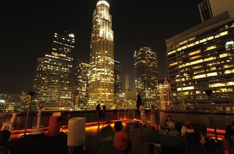 standard rooftop