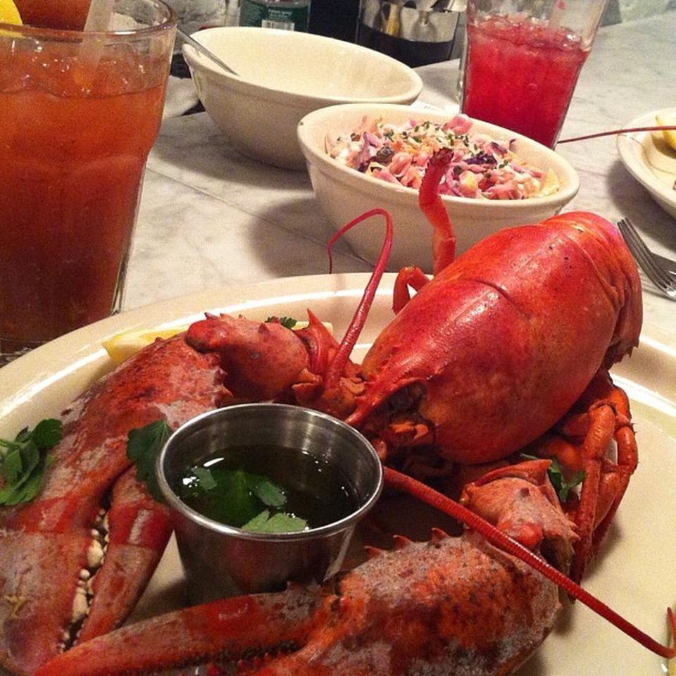 eds lobster
