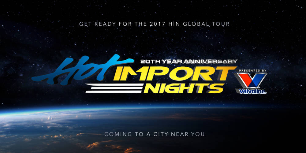 hin coming to city near you 2017