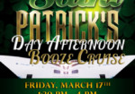 St. Patrick's Day Afternoon Booze Cruise 2017 - Chicago, IL