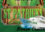 St. Patrick's Day Happy Hour Booze Cruise 2017 - Chicago, IL