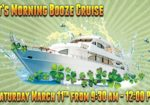 St. Pat's Morning Booze Cruise 2017 - Chicago, IL
