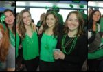 St. Patrick's Day Booze Cruise on Lake Michigan - Sat March 11 & Fri March 17 - Chicago, IL
