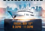 Friday Night Booze Cruise on May 19th!
