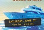 Saturday Afternoon Booze Cruise on June 3rd!