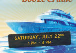 Saturday Afternoon Booze Cruise on July 22nd!