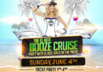 El Hefe Booze Cruise on June 4th!