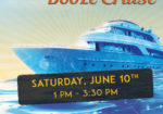 Saturday Afternoon Booze Cruise on June 10th!