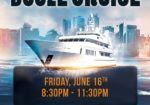 Friday Night Booze Cruise on June 16th!