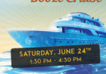 Saturday Afternoon Booze Cruise on June 24th!