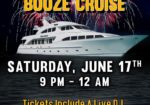 Fireworks Booze Cruise on June 17th!