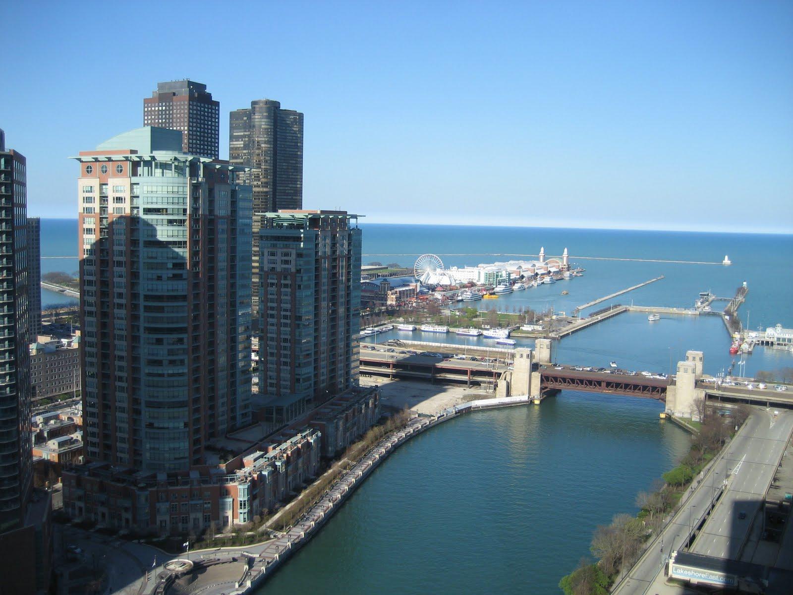 Swissotel Chicago No Comments 4 12